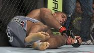 The rankings for February see a shuffle, with Alistair Overeem falling in the heavyweight rankings after his loss to Antonio Silva.