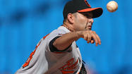 Orioles reliever Luis Ayala will not pitch in World Baseball Classic