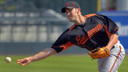 This time last year, Darren O'Day was fighting for a roster spot in Orioles spring training — every outing precious, every impression critical — as he tried to salvage his big-league career.