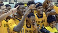 Baltimore Sun high school sports polls for Feb. 19, 2013