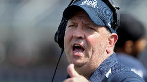 Dee demoted as part of ODU staff shakeup; Nagy new coordinator