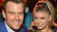 Fergie: Stacy Ferguson's baby bump watch