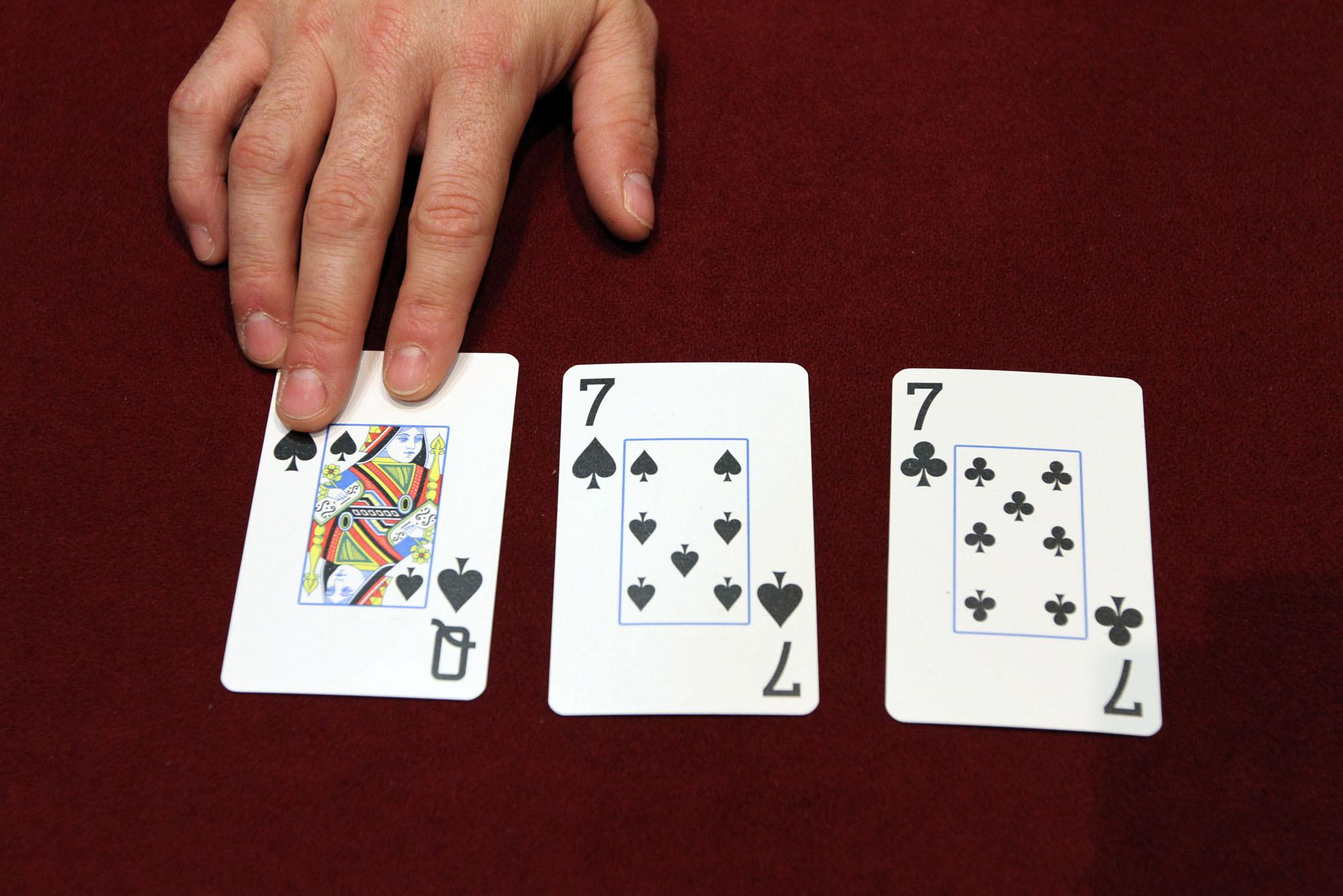 President poker club gyula