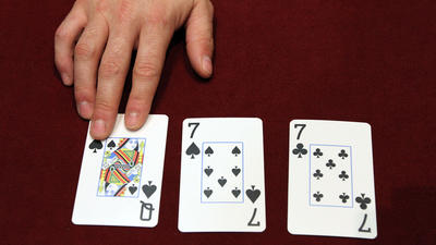 WSOP Circuit draws a crowd at PB Kennel Club