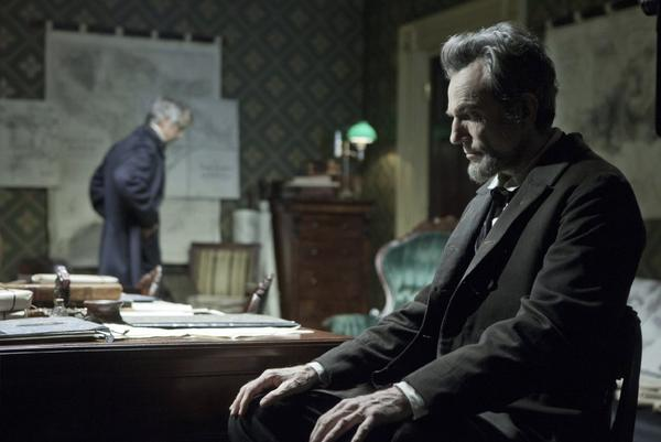 "Mississippi residents noticed that their state had not formally ratified the 13th Amendment ban on slavery after watching Steven Spielberg's ""Lincoln,"" above."
