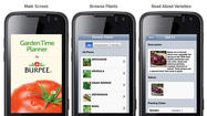 "Home gardening company W. Atlee Burpee & Co. takes the guesswork out of planting a vegetable garden with the introduction this season of the ""Garden Time Planner"" App, enabling both neophyte and experienced gardeners to know when and how to sow and transplant, according to a company news release."