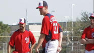 The Nats are coming off a huge season in 2012, raising the bar even higher for the upcoming season.