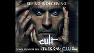 Cult Premieres Tuesday, February 19th at 9PM on DC50