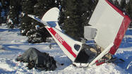 Plane Crash Seriously Injures Anchorage Attorney and Former Iron Dog Racer