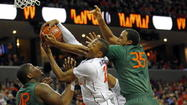 Virginia gears up for surprising Miami's athleticism