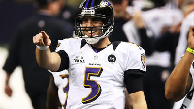 Joe Flacco's agent, Ravens likely to meet over the weekend at N…