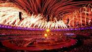 "Oscar-winning director Danny Boyle may be best known for ""Trainspotting"" and ""Slumdog Millionaire,"" but his globally upbeat opening ceremony for the 2012 London Olympics was named Theater Event of the Year on Sunday at London's audience-driven <a href=""http://www.whatsonstage.com/news/theatre/london/E8831360953406/Full+list%3A+Winners+announced+of+the+2013+Whatsonstage.com+Awards.html"" target=""_blank"">Whatsonstage.com awards</a>."