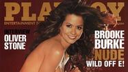 'Dancing With the Stars' Host Brooke Burke