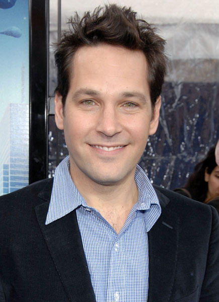"Funnyman <a class=""taxInlineTagLink"" id=""PECLB0004487"" title=""Paul Rudd"" href=""/topic/entertainment/movies/paul-rudd-PECLB0004487.topic"">Paul Rudd</a> turns 41 today. We're guessing he's not a ""40 Year Old Virgin"" he just stars in movies like that."