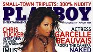 'Flight's' Garcelle Beauvais