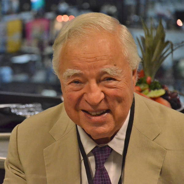 Arthur Frommer will speak at the Los Angeles Times Travel Show at 11 a.m. Saturday.