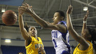 Pictures: Hampton 83, Norfolk State 42