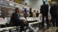 Lehigh University VS Bucknell University Men's Basketball