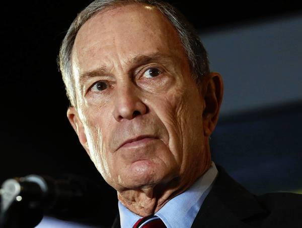 New York City Mayor Michael Bloomberg has funded a super political action committee that is spending at least $2.1 million on Illinois' 2nd Congressional District race.