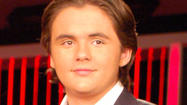 How Michael Jackson's son landed an 'Entertainment Tonight' job
