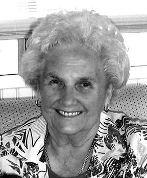 Mary E. Shifler