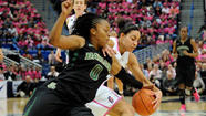 Pictures: No. 3 UConn Women Vs. No. 1 Baylor
