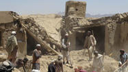 Civilian deaths in war in Afghanistan drop for first time in 6 years