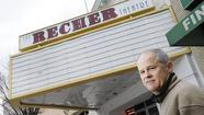 Concerns follow exit of live music at Recher Theatre