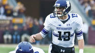 A Q&A with Northwestern quarterback Trevor Siemian. The Wildcats are coming off a 10-3 season and their first bowl win in over six decades.