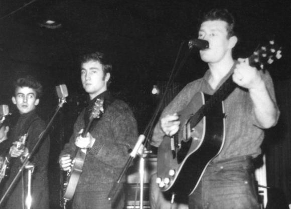 Beatles Mentor, Collaborator Tony Sheridan Dead at 72
