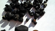Rubles from heaven: Russians scoop up meteorite chunks for sale