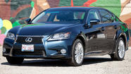 <strong>How green is it?</strong> For a sports sedan, the 2013 Lexus GS 450h is very green. We've seen greener midsize hybrid sedans from Ford, Lincoln, Kia and Hyundai. But none of them offer the high level of luxury that Lexus puts forth in the GS.
