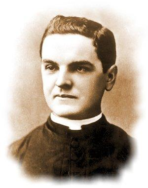 "McGivney was a Roman Catholic priest and founder of the Knights of Columbus.  He was the son of Irish immigrants to the United States.  On March 29, 1882, while an assistant pastor at Saint Mary's Church in New Haven, Connecticut, McGivney founded the Knights of Columbus with a small group of parishioners, according to the <a href=""http://articles.courant.com/2008-11-23/news/6northwest1123.art_1_fr-michael-j-mcgivney-connecticut-knights-grand-knight"">Hartford Courant</a>.  McGivney died from pneumonia in 1890, when he was only 38 years old. The order now has over 1.8 million member families and 14,000 councils."