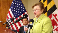 The Baltimore office of the U.S. Department of Veterans Affairs, the nation's worst performer in processing disability claims, will receive more employee training, an influx of senior staff and a new digital processing system ahead of schedule, under a plan outlined Tuesday by VA Secretary Eric K. Shinseki and Sen. Barbara A. Mikulski.
