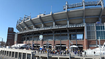 Ravens to raise ticket prices at M&T Bank Stadium this season