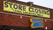 The St. Charles Blockbuster is closing, which means traditional video stores will soon be extinct in the Tri-Cities.