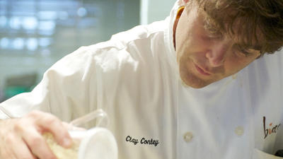 Chef Clay Conley of Buccan in Palm Beach among local James Beard semifinalists