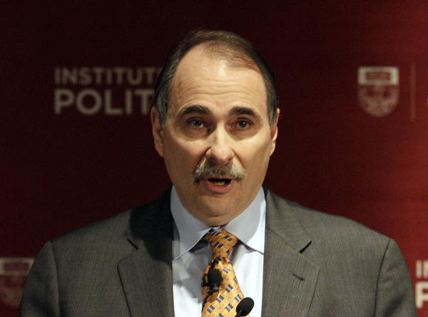 David Axelrod, former senior advisor to President Obama, will join up with NBC News and MSNBC as a political analyst.