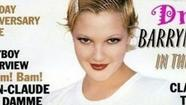 Child Star Drew Barrymore