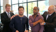 'Psych' Season 7 pictures