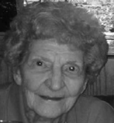 Helen M. Wingert