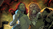 All New X-Men #9 SUPER-SIZED PREVIEW! [GALLERY]