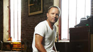 Of all the cities Chris Tomlin plays, Baltimore is one of his favorites.