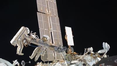 NASA temporarily loses communication with space station