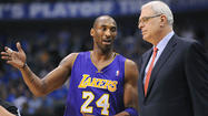 Dwight Howard isn't being used properly by the Lakers, according to former Lakers coach Phil Jackson.