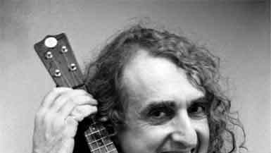 Ukulele Advocate: Richard Barone's Tiny Tim