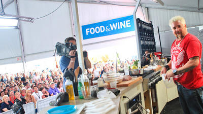 Want tickets to South Beach Wine & Food Festival?