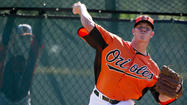 Dylan Bundy ranked the No. 2 prospect in Baseball America's top 100