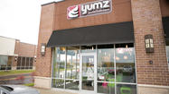 "Calling all frozen yogurt fans! Yumz Gourmet Frozen Yogurt will be choosing the winner of their inaugural ""Coolest Combo™ Challenge,"" where patrons created their personal favorite combination of frozen yogurt and toppings. Five finalists will have the chance for their combo to be named winner with an in-store judging event at Yumz Gourmet Frozen Yogurt in South Elgin on Wednesday February 27th at 7pm."
