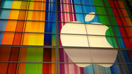 A federal judge on Tuesday declined to make a quick ruling on an investor's request to block a vote at Apple's annual shareholder meeting next week.
